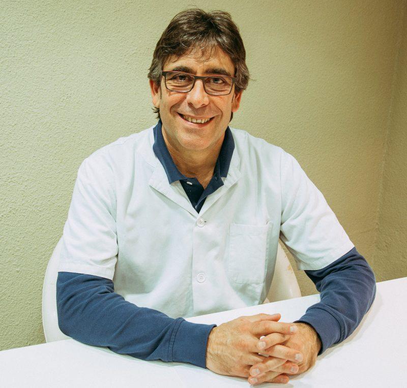 Ignasi Montoliu Terapias Naturales en Vilafranca del Penedes Faros Espai Quantic