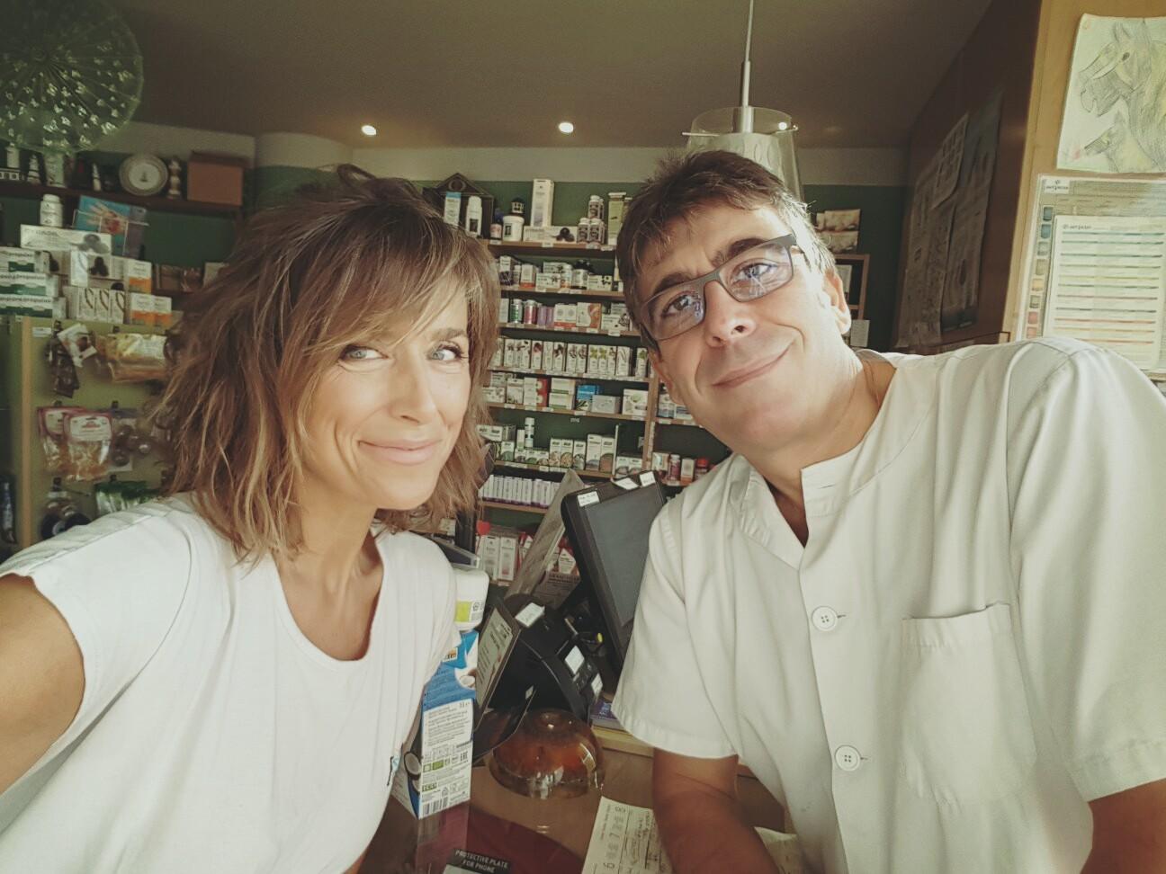 Marga Ignasi Terapias Naturales en Vilafranca del Penedes Faros Espai Quantic